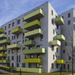 Wiener Wohnbaupreis 2015