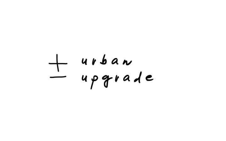 Urban Upgrade