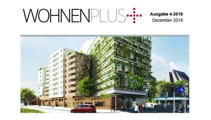 Wohnen Plus 04/19