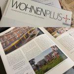 WohnenPlus 04/20