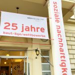 25 Jahre Bauträgerwettbewerbe
