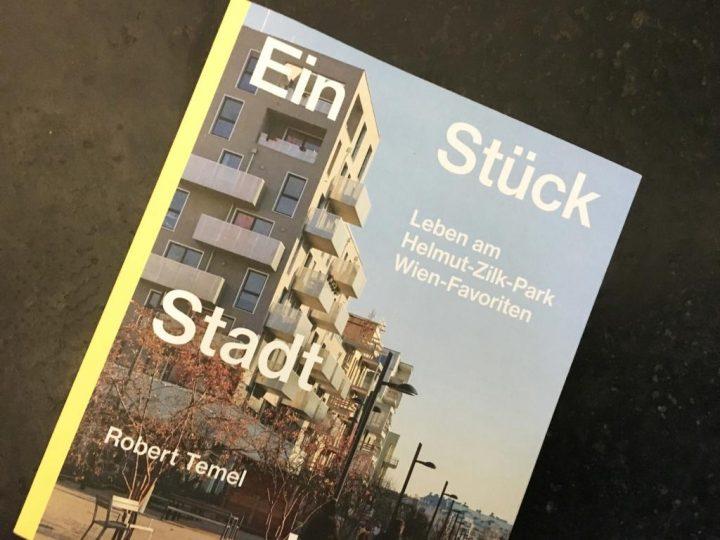 """""""Ein Stück Stadt bauen"""""""