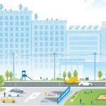 Smart City im Gemeindebau